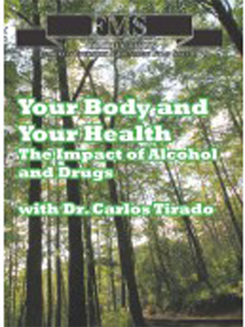 Your Body and Your Health - Spanish Version