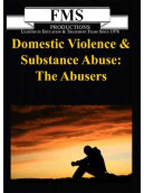 Domestic Violence & Substance Abuse Series