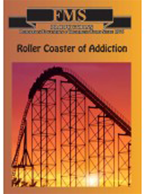 Rollercoaster of Addiction