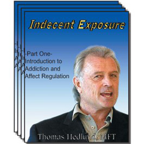 Indecent Exposure: The Hijacked Brain's Quest for Wholeness Series